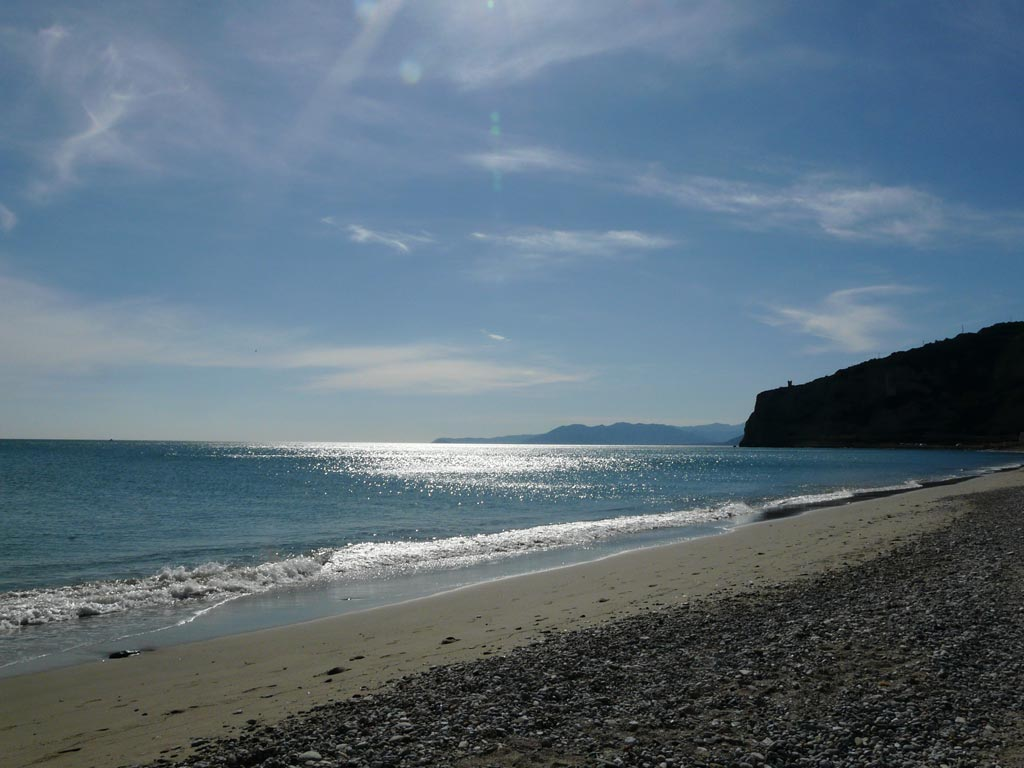 Finale Ligure Marina (Ph: Provincia di Savona)
