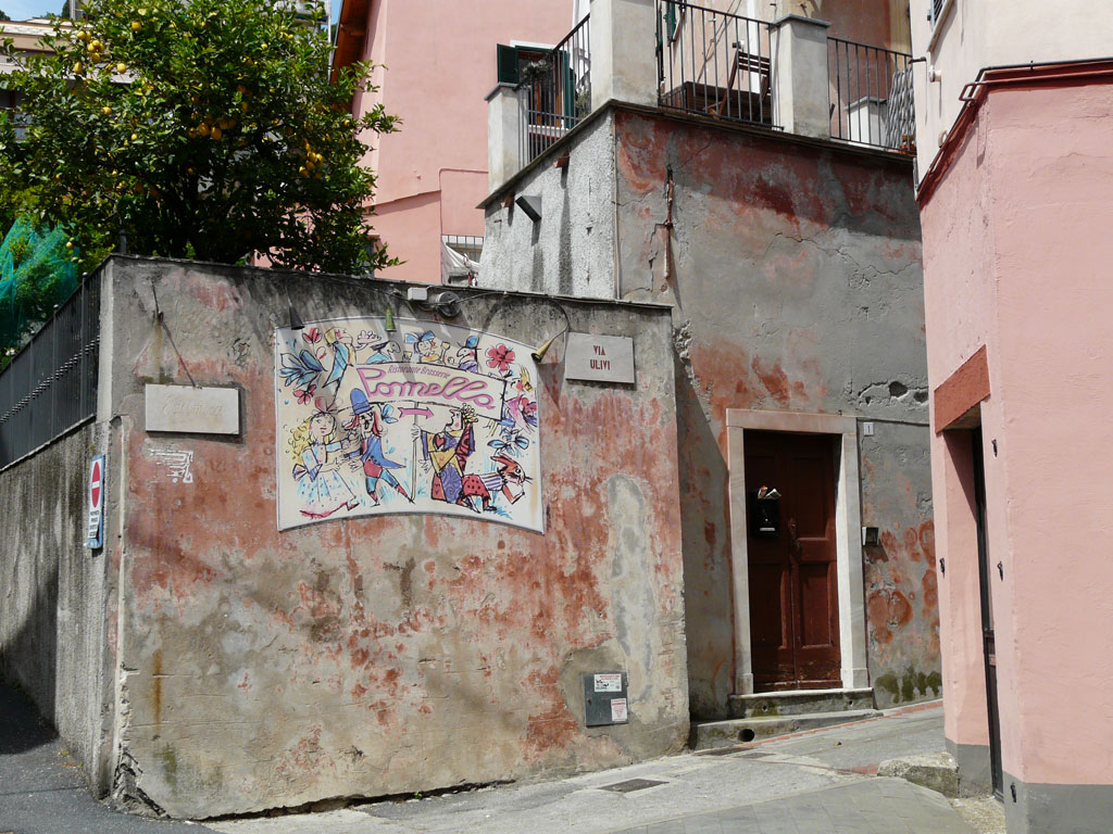 Pomella (Ph: Provincia di Savona)