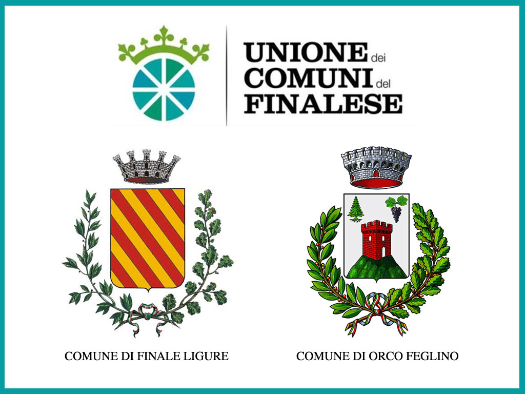 Logo Union of the Municipalities of Finalese