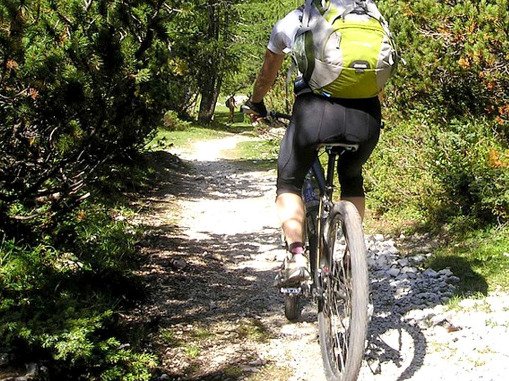 Mountain Bike (Ph: Pixabay)