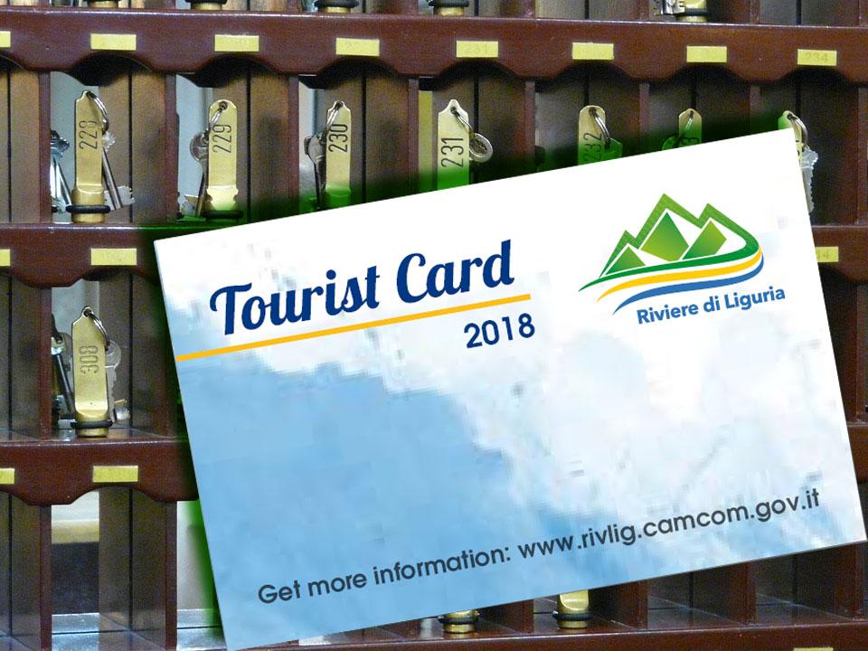 Card Turistica e Imposta di Soggiorno