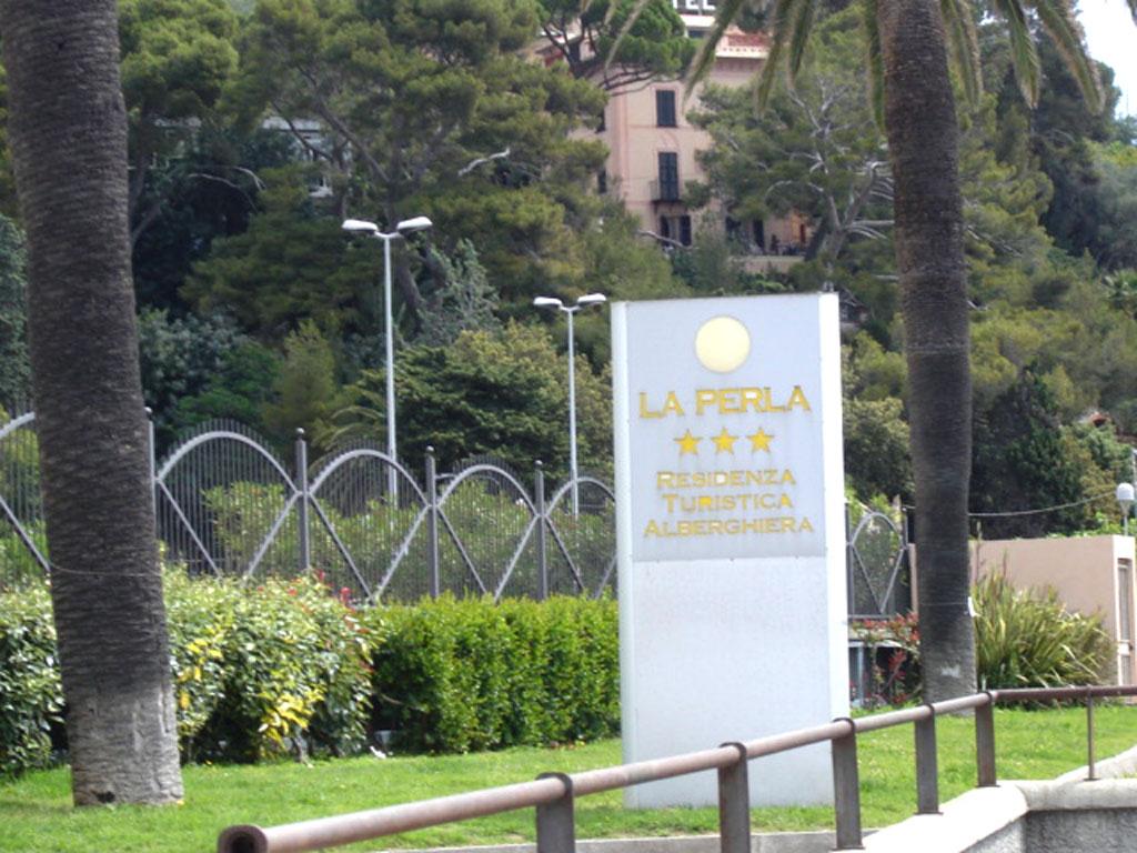 La Perla (Ph: Provincia di Savona)