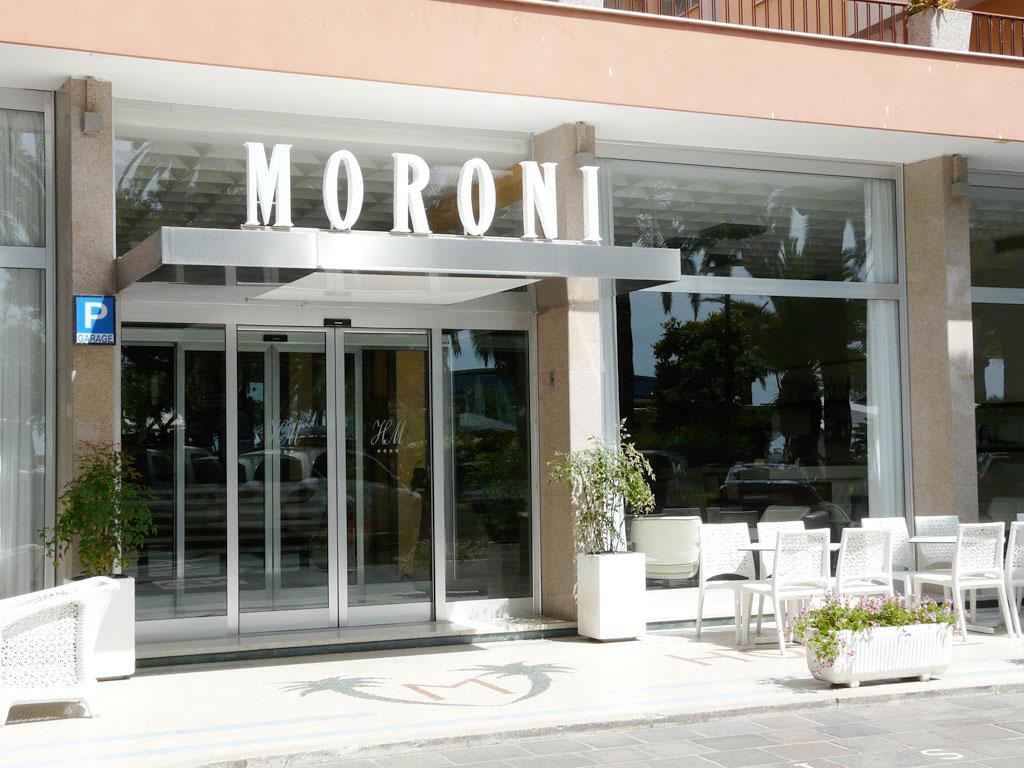 Grand Hotel Moroni Sito Turistico Ufficiale Unione Dei Comuni Del