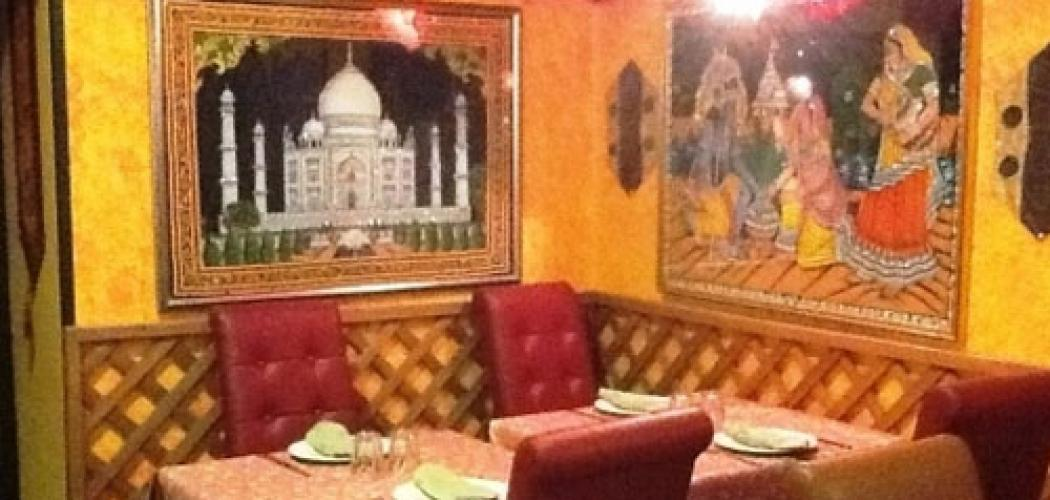 Restaurant and Bar Tajmahal (Ph: Sito web)