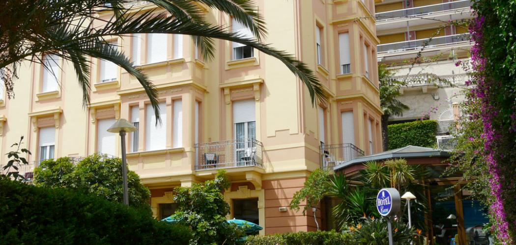 Hotel Careni (Ph: Provincia di Savona)