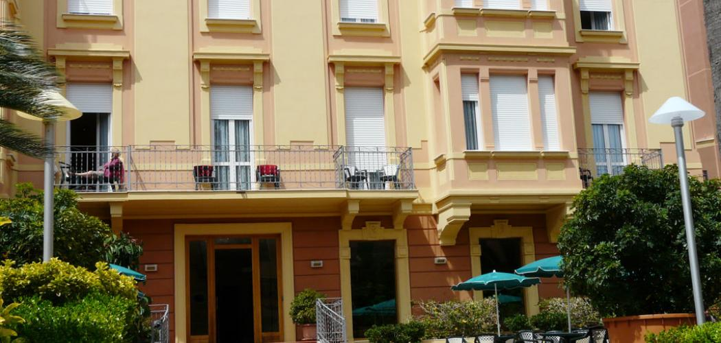 Villa Italia (Ph: Provincia di Savona)