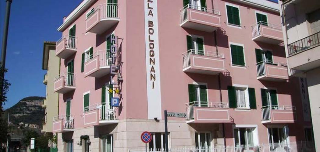 Villa Bolognani (Ph: Sito web)