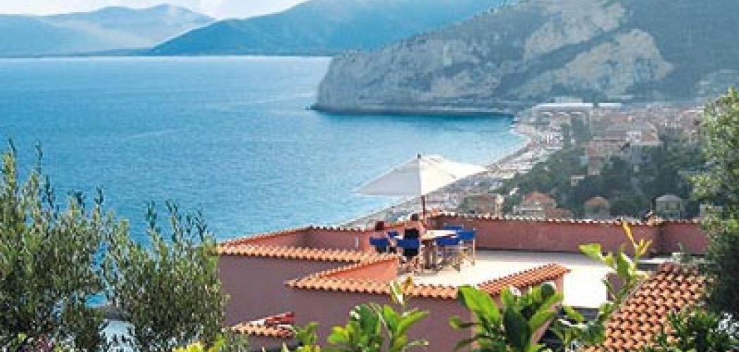 Villa Il Poggetto (Ph: Sito web)