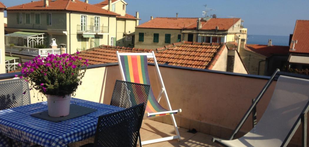 Appartamento FinaleMarina - Citra 009029-LT-0820
