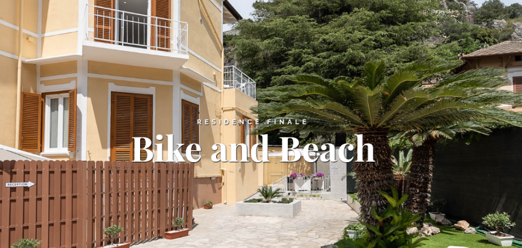 Residence Bike and Beach