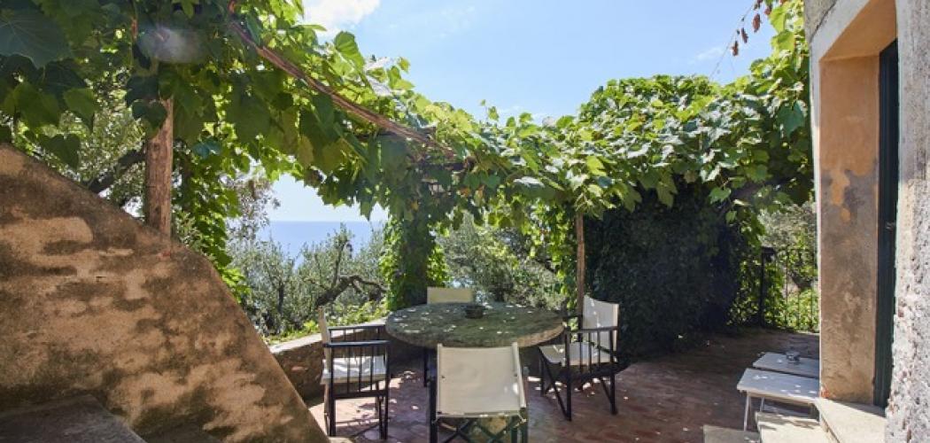 Villa vista mare Il Cipressetto - CITRA 009029-LT-1158
