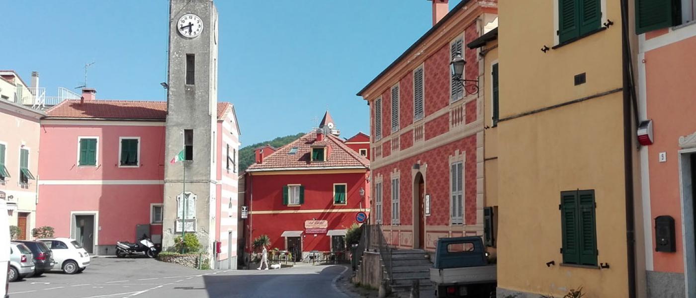 Gorra (Ph: Provincia di Savona)