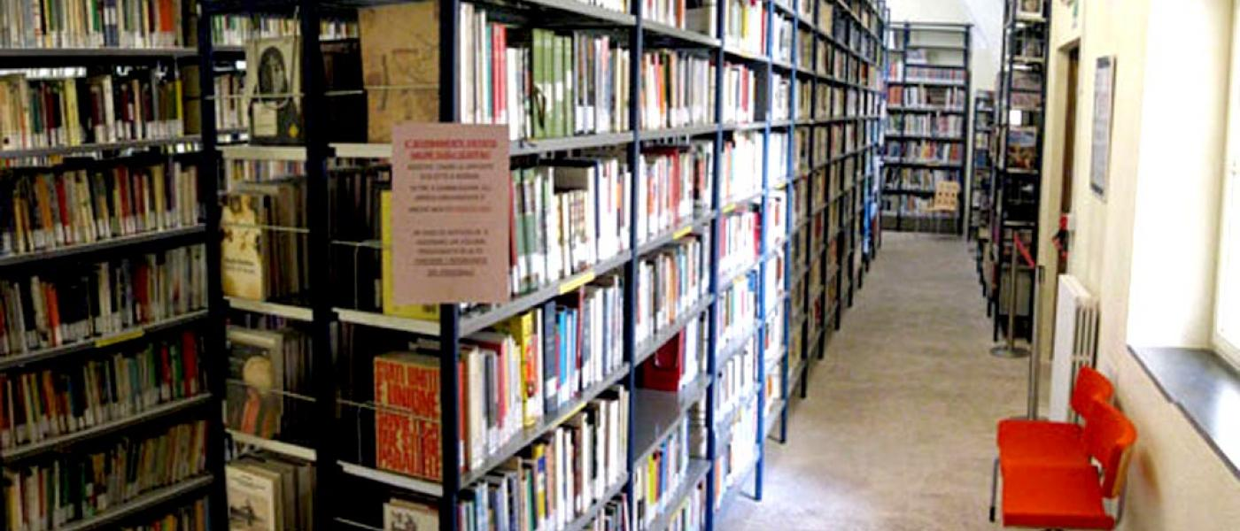 Biblioteca Mediateca Finalese