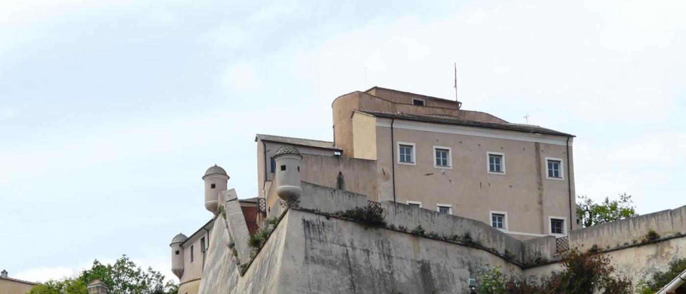 Forte San Giovanni (Ph: Provincia di Savona)