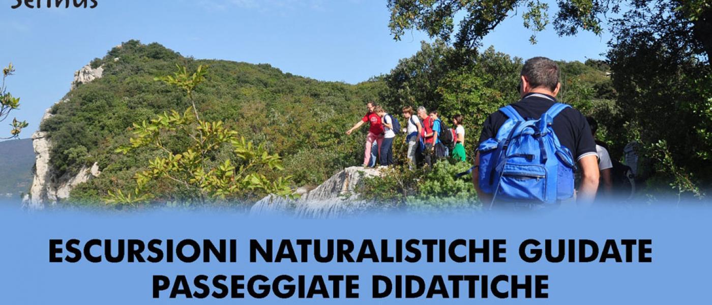 Escursioni Natura Finalese