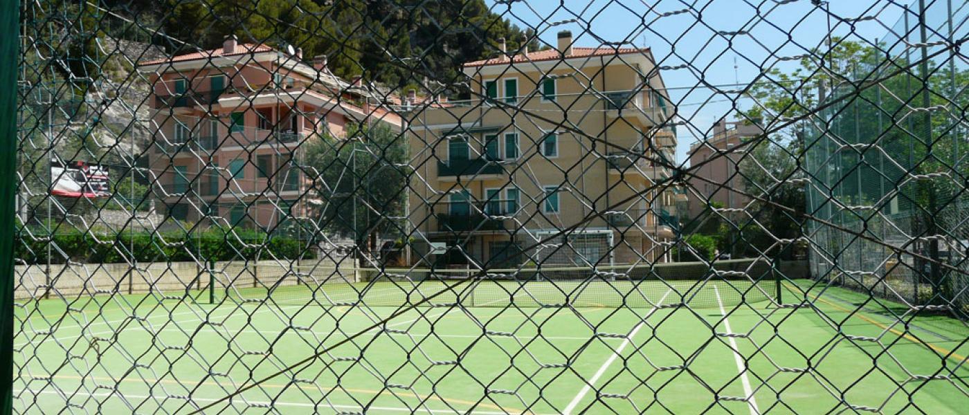 Centro Sportivo San Lorenzo (Ph: Provincia di Savona)