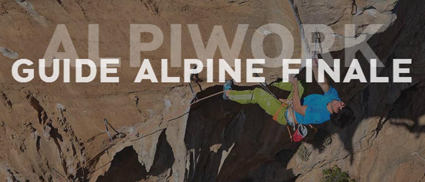 Guide Alpine Finale
