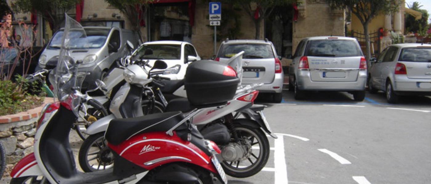 Parcheggio Piazza Simonetti (Ph: Provincia di Savona)