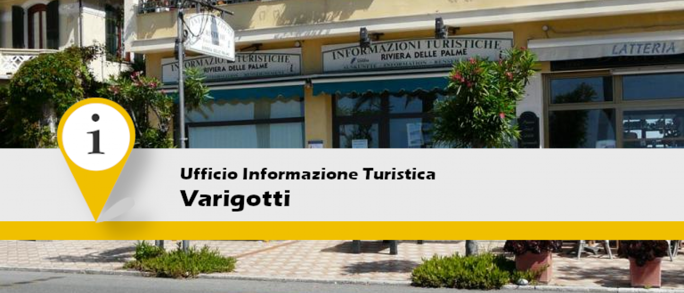 Ufficio Informazione Turistica di Varigotti