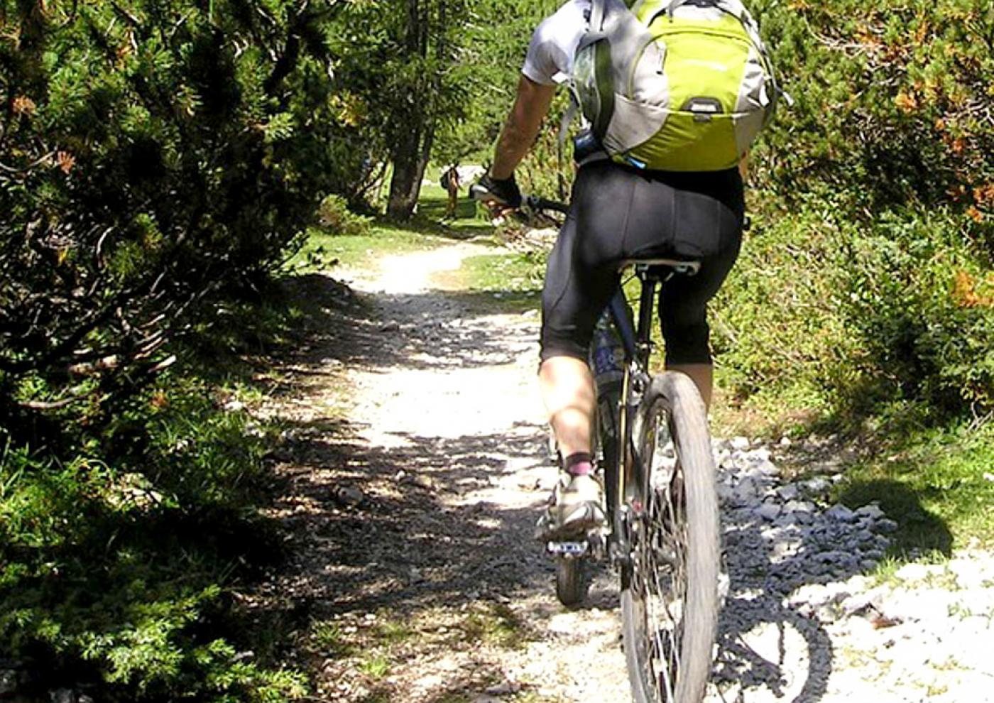 Mountain Bike (Ph: Pixabay)