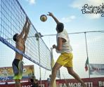 Beach Volley (Ph: Riviera Beach Volley)