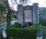 Monumento ai Caduti (Ph: Provincia di Savona)
