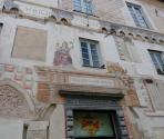 Finalborgo, Palazzo del Tribunale (Ph: Provincia di Savona)