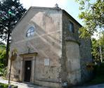 Chiesa di San Giacomo (Ph: Provincia di Savona)