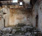 Castel Gavone - Resti della Cappella (Ph: Provincia di Savona)