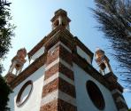Chiesa di Nostra Signora di Loreto o dei Cinque Campanili (Ph: Provincia di Savona)