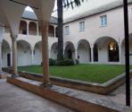 Chiostri di Santa Caterina (Ph: Provincia di Savona)