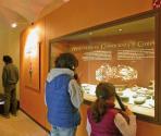 Sala Giovane Principe, Museo Archeologico del Finale (Ph: Museo Archeologico del Finale)