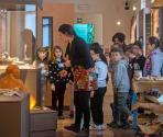 Attività didattiche, Museo Archeologico del Finale (Ph: Museo Archeologico del Finale)