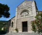 St. Cipriano's and St. Gennaro's Church (Ph: Provincia di Savona)