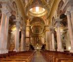 Basilica di S. Giovanni Battista (Ph: Provincia di Savona)