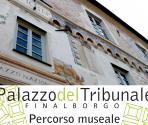 Percorso Museale Palazzo del Tribunale