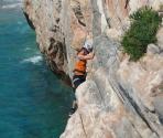 Climbing (Ph: Provincia di Savona)
