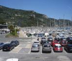 Marina di Capo San Donato (Ph: Provincia di Savona)