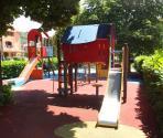 Calvisio children playground (Ph: Provincia di Savona)