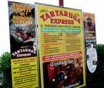 Tartaruga Express (Ph: Provincia di Savona)