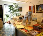 Tourist Information Office Finalmarina (Ph: Provincia di Savona)
