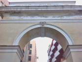 Arco Trionfale di Carlo Alberto (Ph: Provincia di Savona)