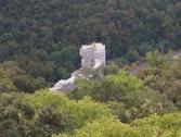 Castrum Perticae (Ph: Provincia di Savona)