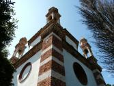 Our Lady of Loreto Chapel (ph: Provincia di Savona)