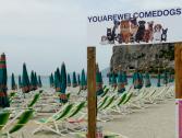 Spiaggia Dog Welcome (Ph: Provincia di Savona)