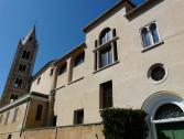 Abbazia dei Padri Benedettini (Ph: Provincia di Savona)