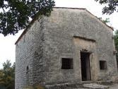 Cappella di S. Antonino (Ph: Provincia di Savona)