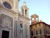 Collegiata di S. Giovanni Battista (Ph: Provincia di Savona)