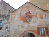 Finalborgo, Porta Reale (Ph: Provincia di Savona)
