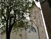 Finalborgo, Chiesa e Convento di Santa Caterina (Ph: Provincia di Savona)